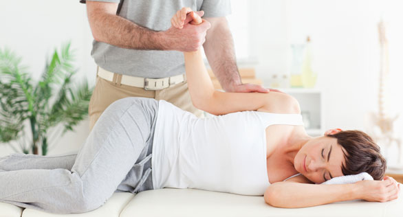 Comprehensive Chiropractic Care in Santa Maria