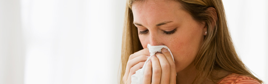 Allergy Treatment in Santa Maria